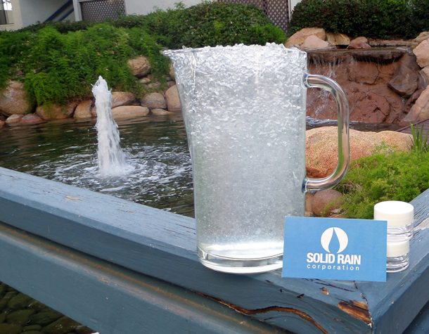 Photo: Solid Rain/Facebook