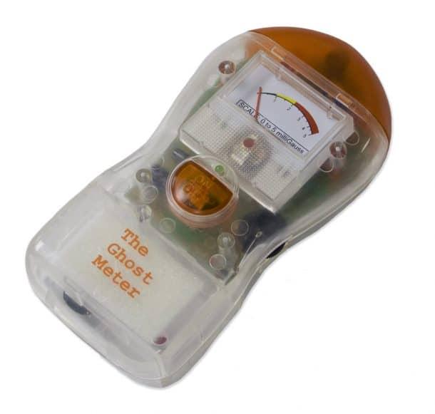 Alternative Tech International EMF Meter