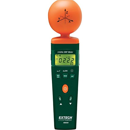 Extech EMF Meters