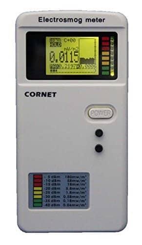 Cornet EMF Meters