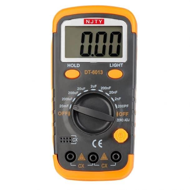 Elike Capacitance Meters