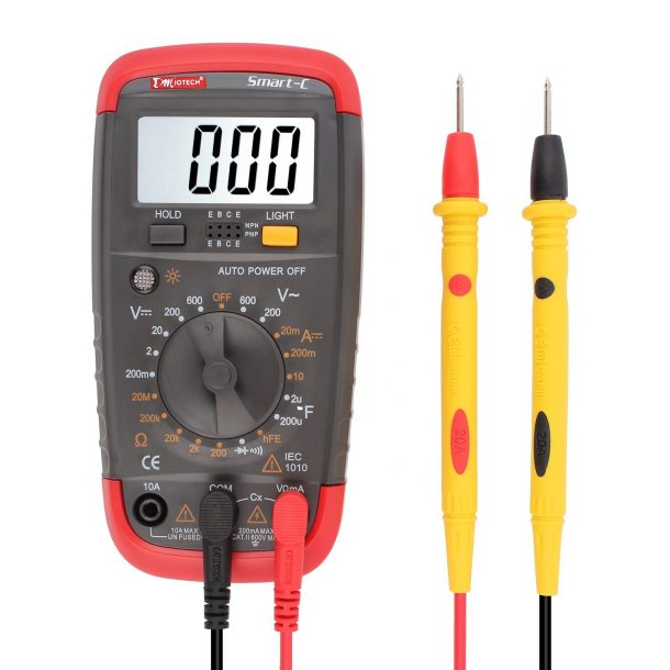 Uxcell Capacitance Meters