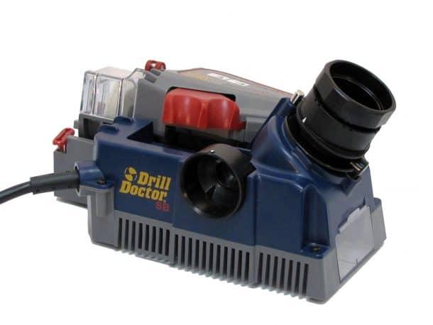Drill Doctor Drill Bit Sharpeners