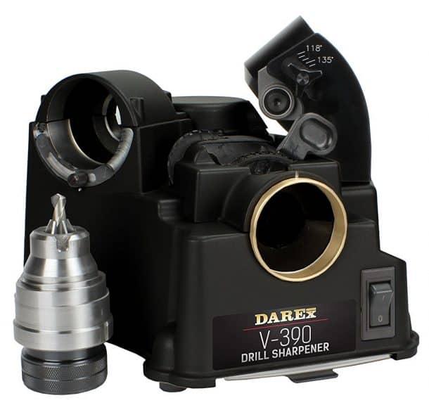 Darex Drill Bit Sharpeners