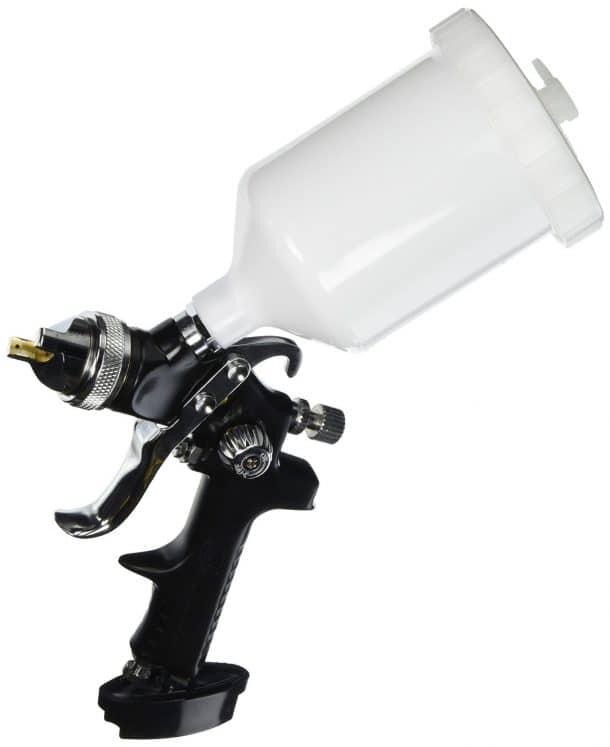 Ingersoll-Rand HVLP Spray Guns