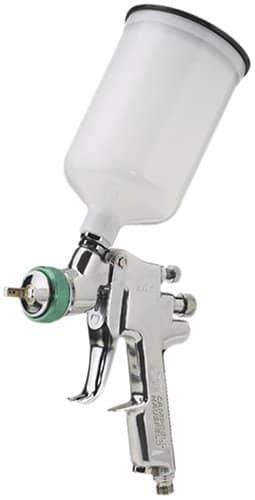 Astro Pneumatic Tool HVLP Spray Gun