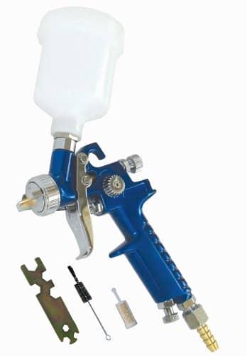 Campbell Hausfeld HVLP Spray Guns