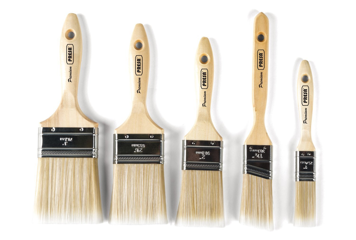 10 Best Paint Brushes Sets