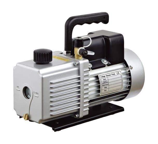 HardwarefactoryStore.com Vacuum Pump