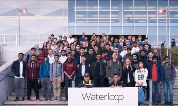Pic Credits: Team Hyperloop