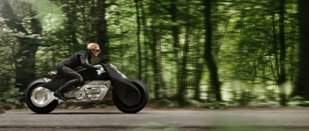 Pic Credits: BMW