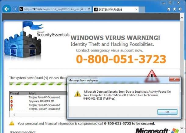 Pic Credits: malwaretips