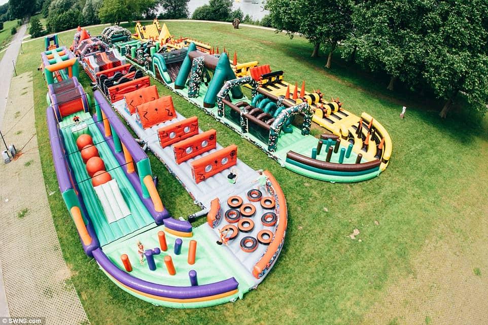 the-beast-playground