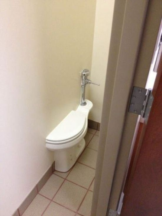 toilet-wall
