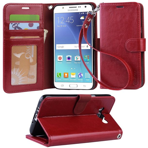 Arae Cases For Samsung Galaxy J7 Prime