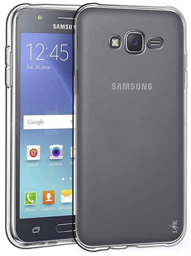 LK Cases For Samsung Galaxy J7 Prime