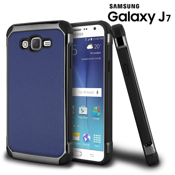 sports shoes f0f89 f908a 10 Best Cases For Samsung Galaxy J7 Prime