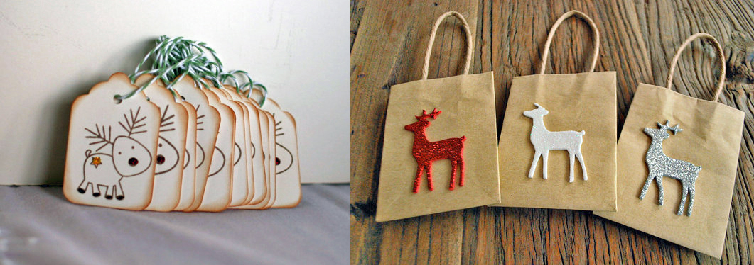 10 Best Christmas Gift Bags