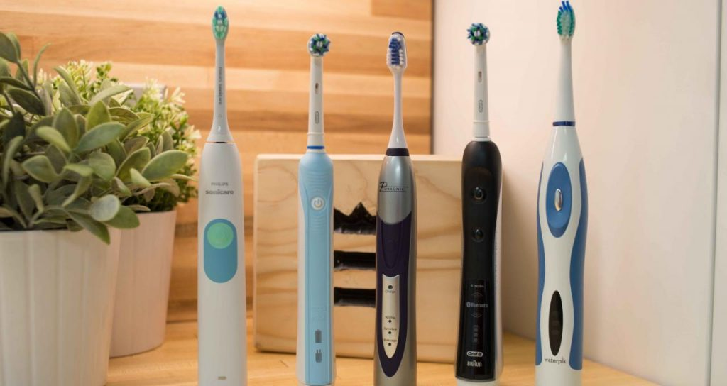 best-electric-tooth-brushes