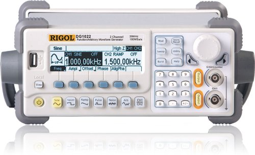 Rigol Function Generators