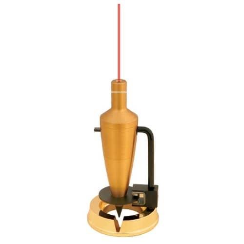 Rack a Tiers Plumb Laser