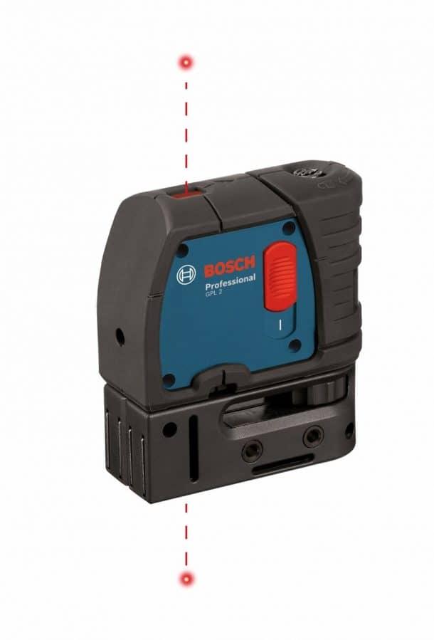 Bosch Plumb Laser