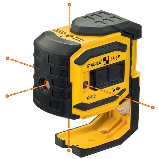Stabila Plumb Laser