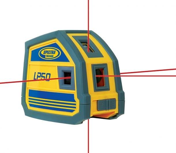 Spectra Merchandising Intl Plumb Laser