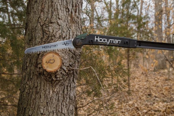 Extendable Tree Saw : Best pole saws