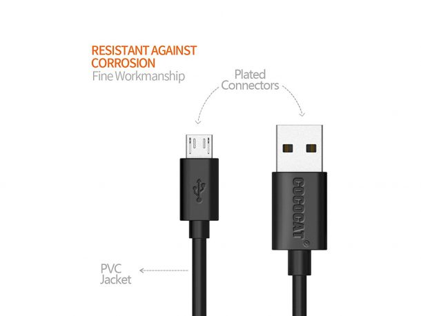 Cococat Charging Cable