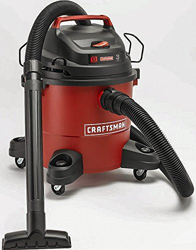 10 Best Wet Dry Vacuums