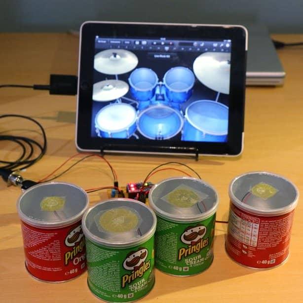 diy-drums