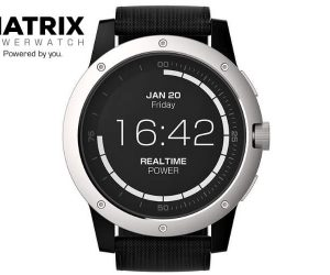 matrix-smartwatch