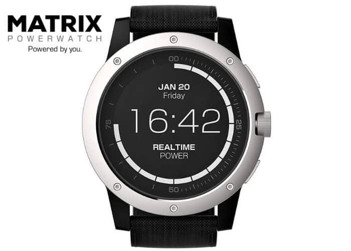 matrix-smartwatch