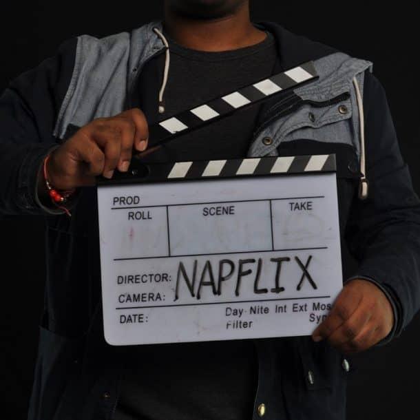 Pic Credits: NAPFLIX