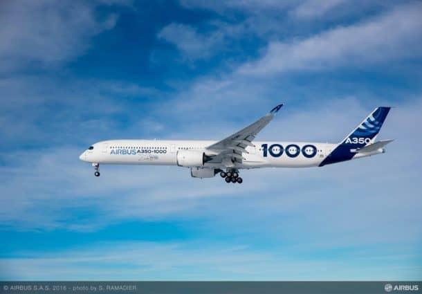 (Credit: Airbus / S. Ramadier)