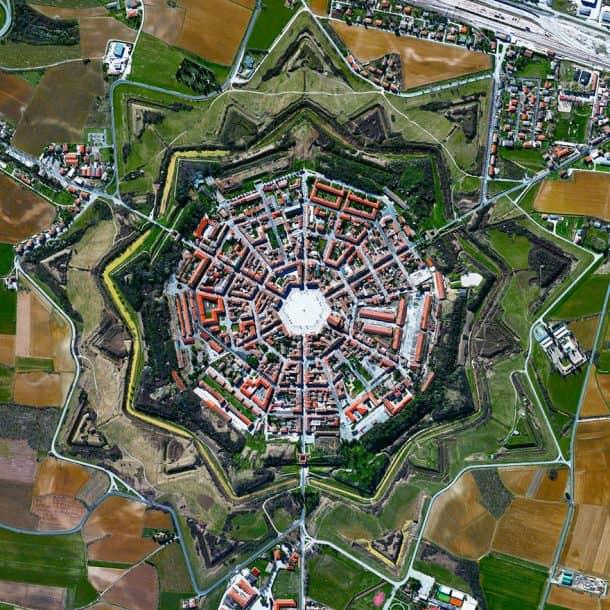 #2 Palmanova, Italy