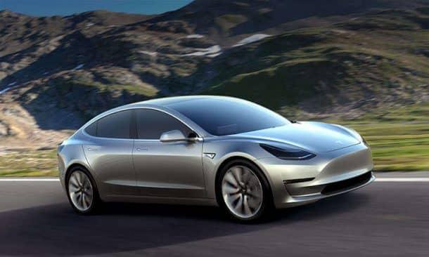 Pic Credits: Tesla