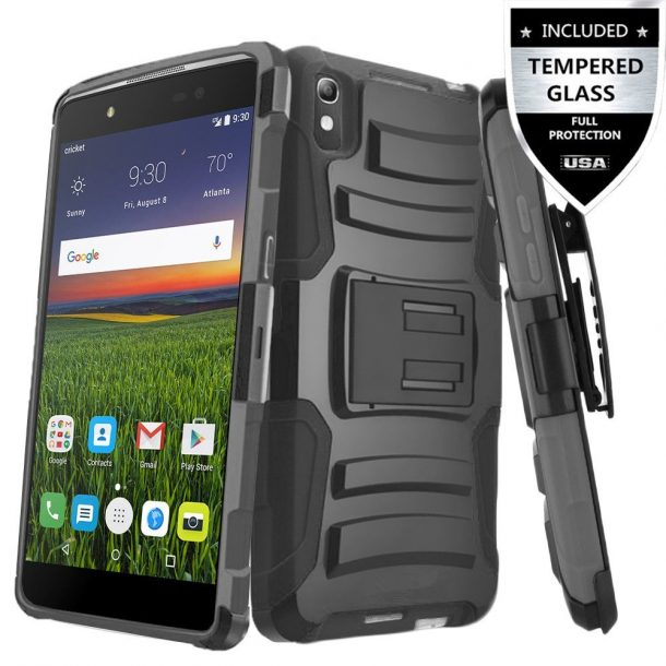 10 Best Cases For Alcatel Idol 4