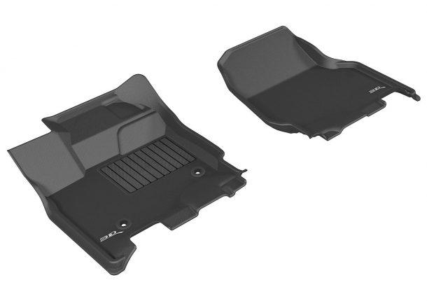 3D Maxspider Floor Liner Ford F-150