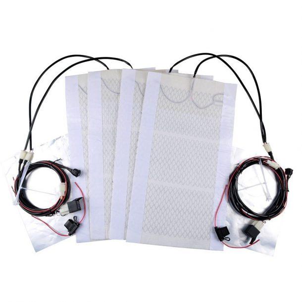 10 Best Seat Heater Kits