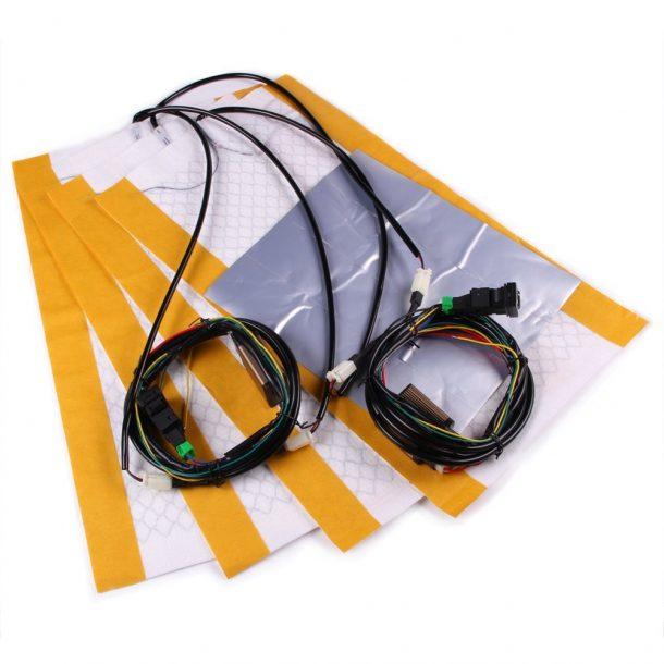 Seat Heater Kits 3