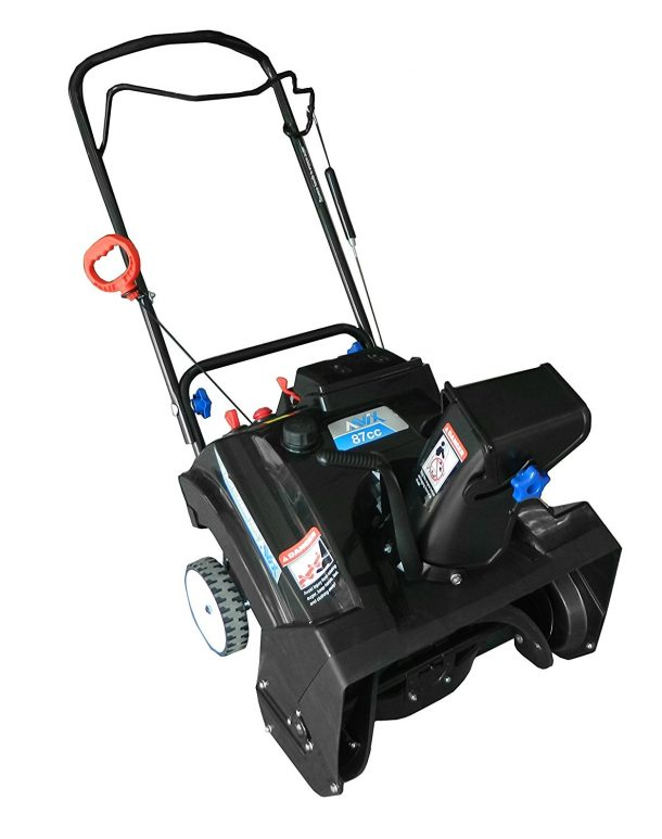Aavix Single Stage Snow Blower
