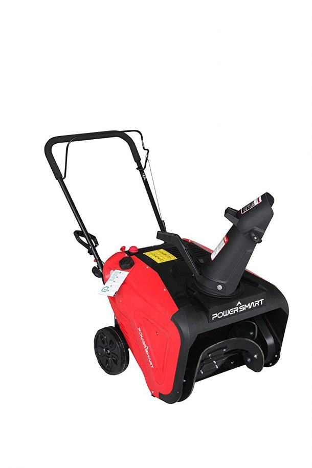 PowerSmart Single Stage Snow Blower