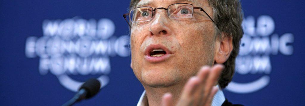 Press Conference: William H