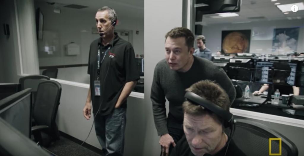 Elon Musk Reaction