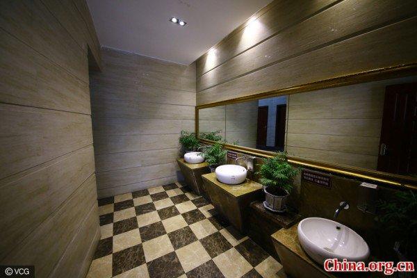 Pic Credits: Shanghaiist
