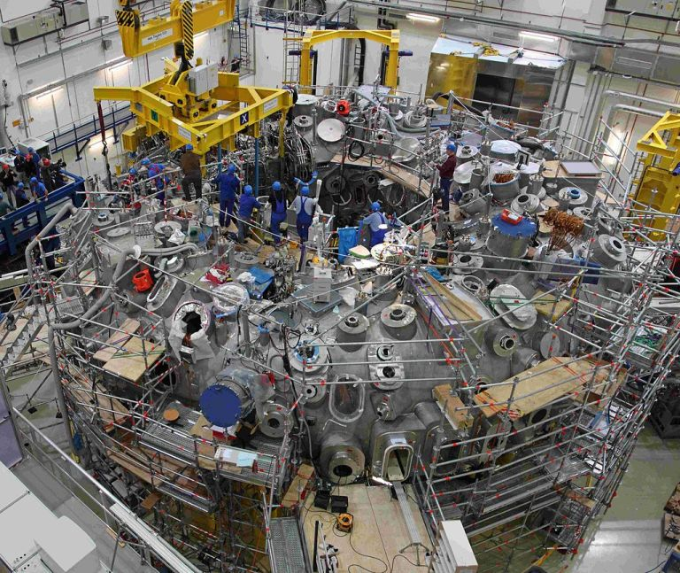 Wendelstein 7X – New Nuclear Fusion Reactor Can Lead To Clean And Unlimited Nuclear Energy Forever