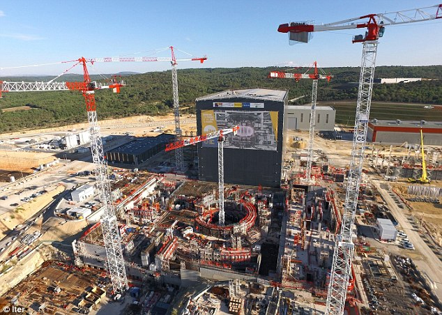 This Is How Fusion Reactors Can Provide Us Unlimited Energy