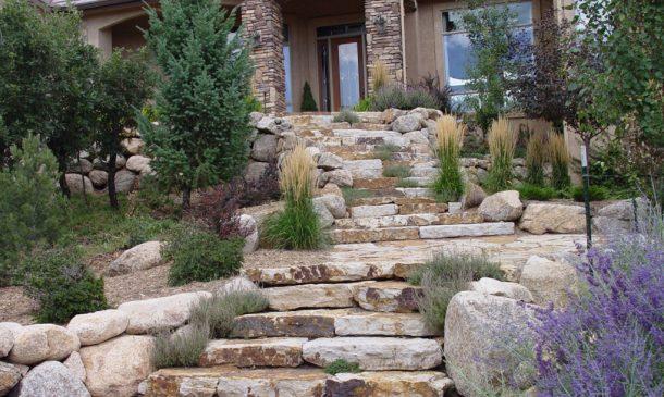 Pic Credits: Stone Pavers Concrete
